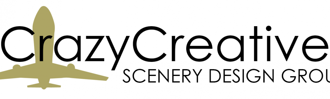CrazyCreatives Scenery Design Group launched